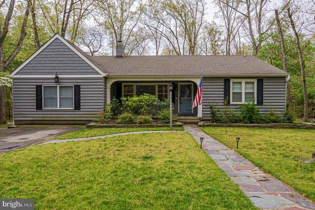 11 Bowker Road, MEDFORD, NJ 08055 (#NJBL397304) :: Ramus Realty Group