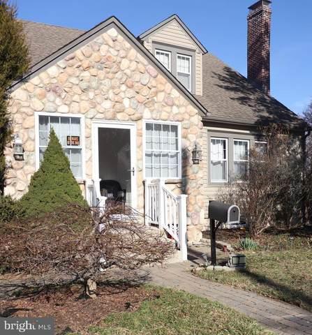 7 Cedar Avenue, WILMINGTON, DE 19805 (#DENC526206) :: The Matt Lenza Real Estate Team