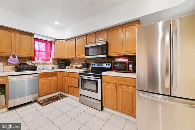 409 N Rose Street, BALTIMORE, MD 21224 (#MDBA550262) :: Colgan Real Estate