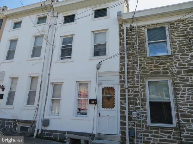 210 Ripka Street, PHILADELPHIA, PA 19127 (MLS #PAPH1015518) :: Kiliszek Real Estate Experts
