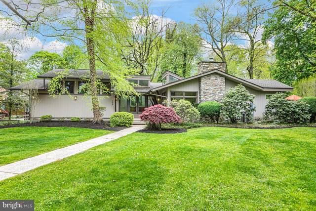 179 Longview Drive, PRINCETON, NJ 08540 (#NJME312190) :: Ramus Realty Group