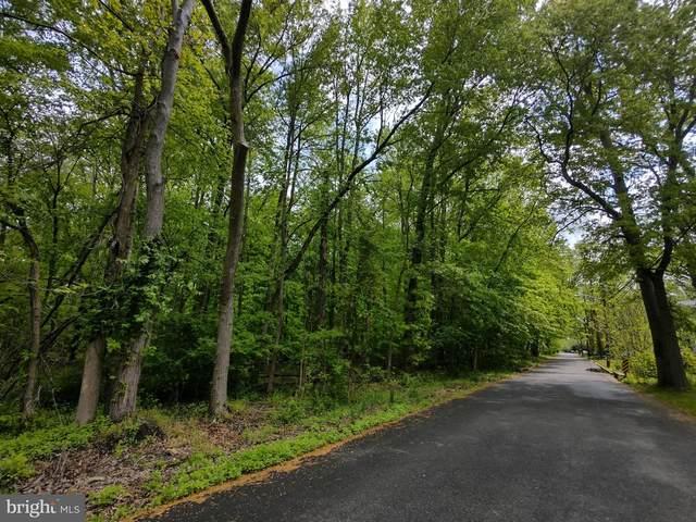 Lot 8 Alcazar Avenue, LAWRENCEVILLE, NJ 08648 (#NJME312192) :: Colgan Real Estate