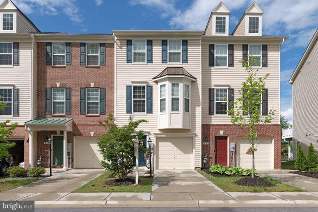 652 Warblers Perch Way, GLEN BURNIE, MD 21060 (#MDAA467712) :: Realty Executives Premier