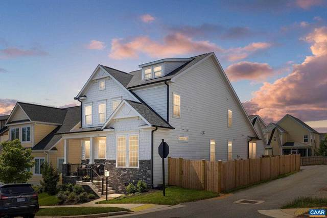 1191 Colbert Street, CHARLOTTESVILLE, VA 22901 (#617255) :: Corner House Realty