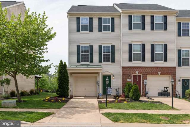 726 Elias Way, GLEN BURNIE, MD 21060 (#MDAA467714) :: Realty Executives Premier