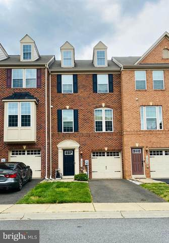 12331 Cheerio Place, WALDORF, MD 20601 (#MDCH224528) :: Dart Homes