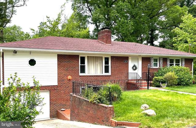 403 Careybrook Lane, OXON HILL, MD 20745 (#MDPG605932) :: Realty Executives Premier