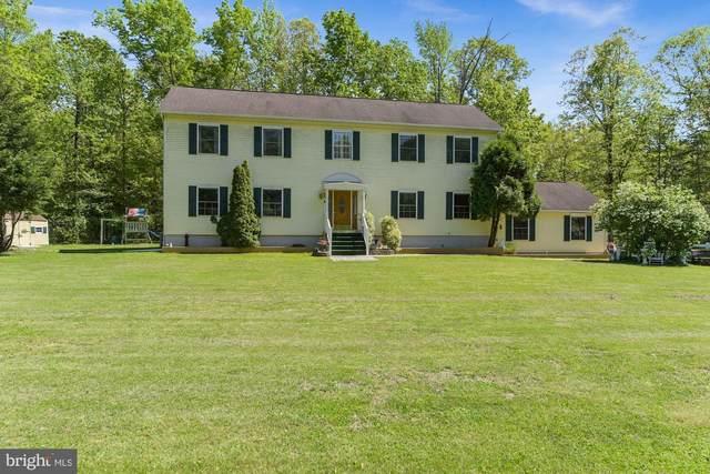 715 Buck Road, MONROEVILLE, NJ 08343 (#NJGL275332) :: Boyle & Kahoe Real Estate