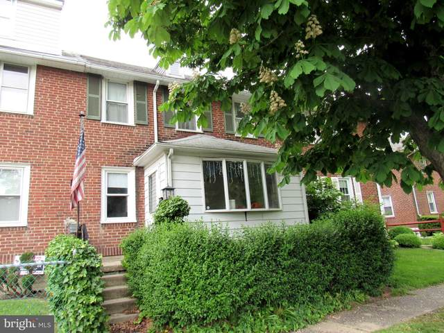 601 Jansen Avenue, ESSINGTON, PA 19029 (#PADE545670) :: RE/MAX Main Line