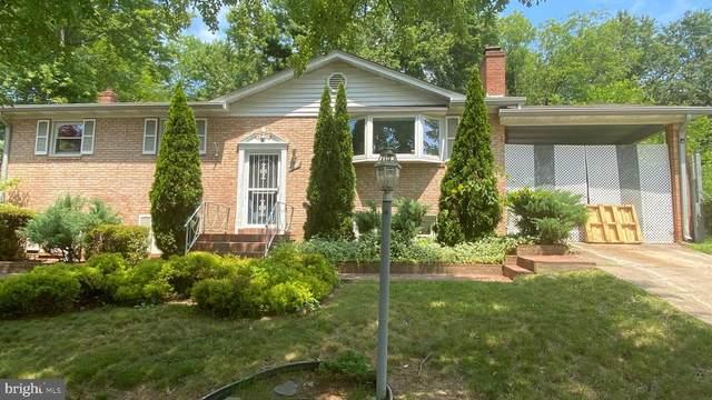 6710 Eilerson Street, CLINTON, MD 20735 (#MDPG605934) :: Revol Real Estate