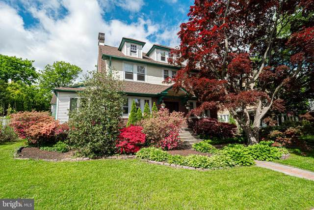 636 Foss Avenue, DREXEL HILL, PA 19026 (#PADE545674) :: ExecuHome Realty