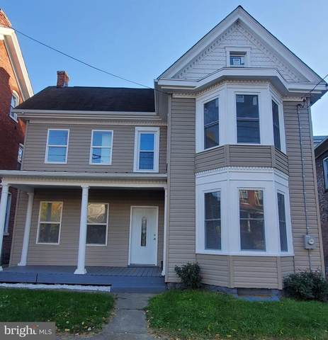 739 W Washington Street, HAGERSTOWN, MD 21740 (#MDWA179660) :: Corner House Realty
