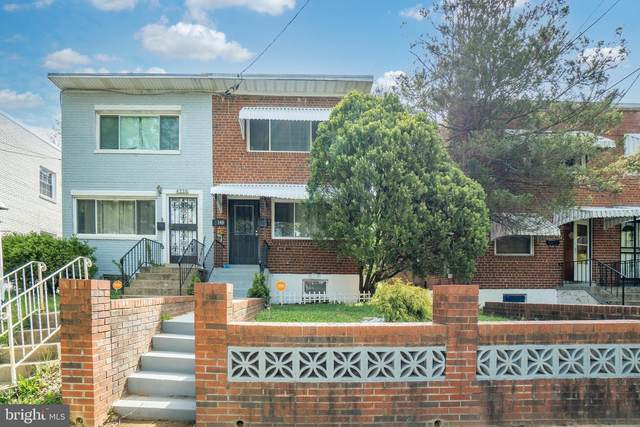 4340 Martin Luther King Jr Avenue SW, WASHINGTON, DC 20032 (#DCDC520854) :: Corner House Realty
