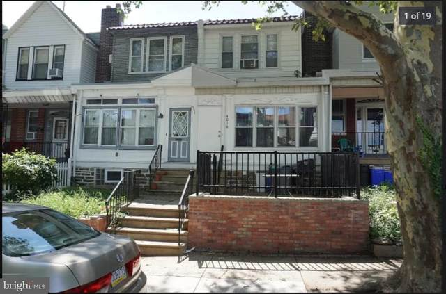 4016 Aldine Street, PHILADELPHIA, PA 19136 (MLS #PAPH1015542) :: Kiliszek Real Estate Experts