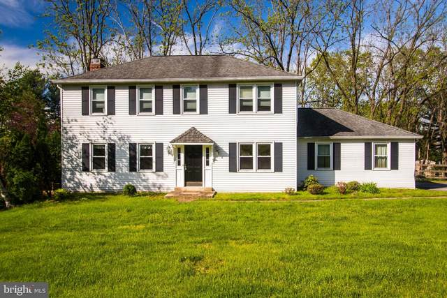 313 Green Circle, EXTON, PA 19341 (#PACT535922) :: Ramus Realty Group