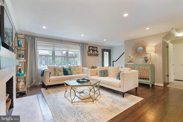 1507 Dogwood Drive, ALEXANDRIA, VA 22302 (#VAAX259524) :: Grace Perez Homes