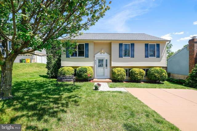411 Baltic Avenue, GLEN BURNIE, MD 21061 (#MDAA467730) :: Boyle & Kahoe Real Estate
