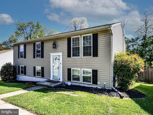 5706 Prince George Street, BALTIMORE, MD 21207 (#MDBC528486) :: Dart Homes