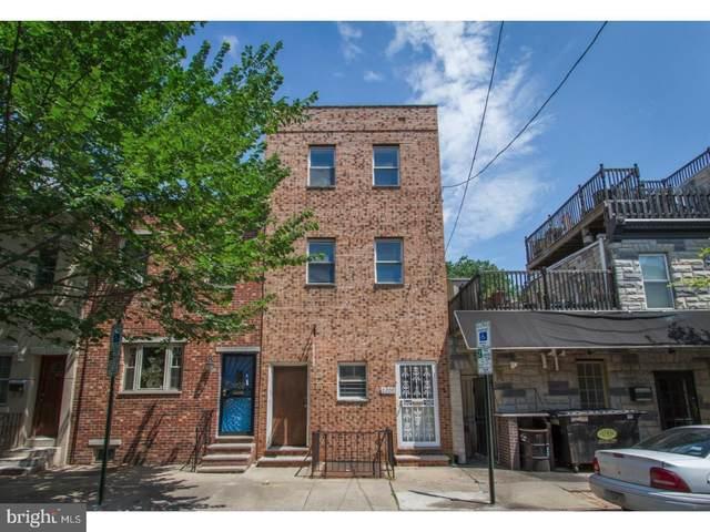 2209 Carpenter Street #3, PHILADELPHIA, PA 19146 (#PAPH1015546) :: Ramus Realty Group