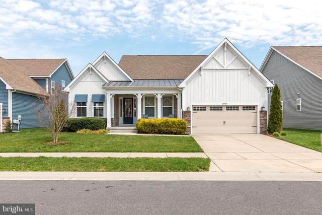 30041 Seashore Park Drive, MILLVILLE, DE 19967 (#DESU182702) :: Shamrock Realty Group, Inc