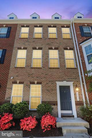 10614 Eastland Circle, UPPER MARLBORO, MD 20772 (#MDPG605954) :: Realty Executives Premier