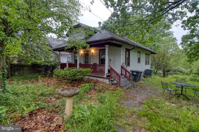 6608 2ND Street NW, WASHINGTON, DC 20012 (#DCDC520858) :: Dart Homes