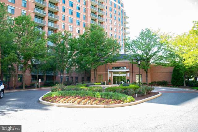 11700 Old Georgetown Road #1411, NORTH BETHESDA, MD 20852 (#MDMC757522) :: LoCoMusings