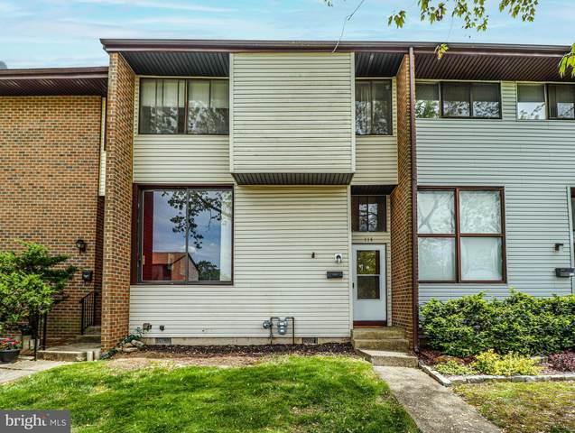 114 Howsington, EAST WINDSOR, NJ 08520 (#NJME312200) :: Drayton Young