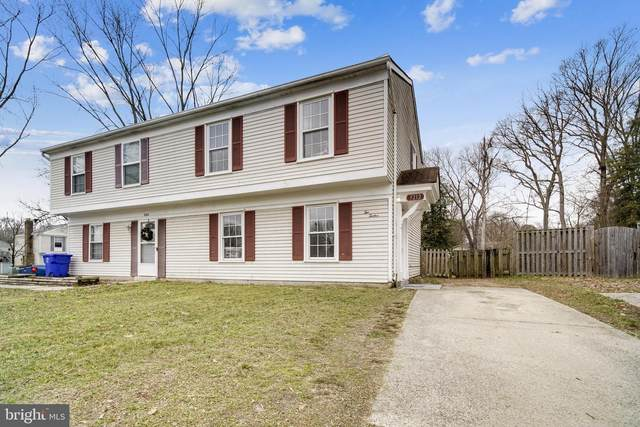 3212 Manning Court, WALDORF, MD 20602 (#MDCH224532) :: Corner House Realty