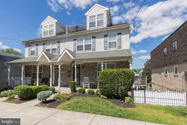 226 Maple Street, CONSHOHOCKEN, PA 19428 (#PAMC692446) :: The Matt Lenza Real Estate Team