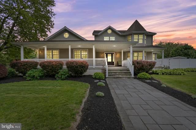 185 Highland Avenue, PENNSVILLE, NJ 08070 (MLS #NJSA141848) :: Kiliszek Real Estate Experts