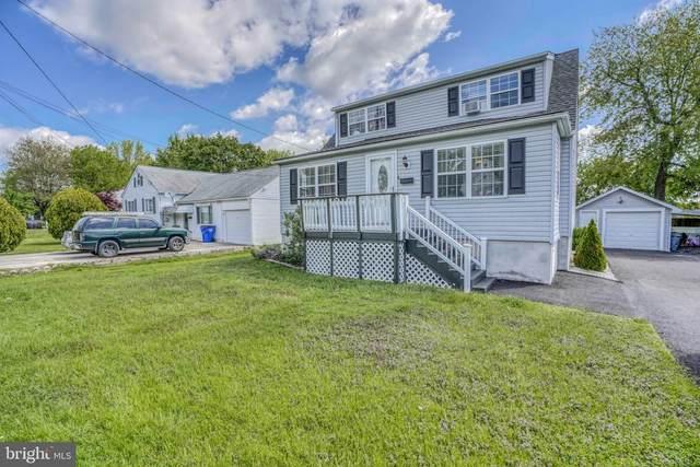 305 Oak Street, EDGEWOOD, MD 21040 (#MDHR259776) :: RE | Kopman - Real Estate Associates
