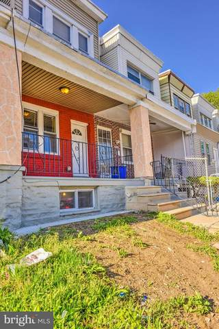 111 W Ruscomb Street, PHILADELPHIA, PA 19120 (#PAPH1015556) :: RE/MAX Main Line
