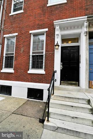 411 S 9TH Street 1F, PHILADELPHIA, PA 19147 (#PAPH1015560) :: Keller Williams Real Estate