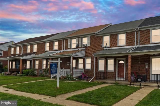 7250 Conley Street, BALTIMORE, MD 21224 (#MDBC528490) :: Integrity Home Team