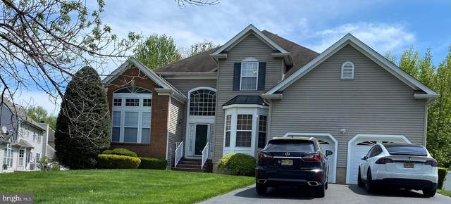 20 Spruce Meadows Drive, MONROE TOWNSHIP, NJ 08831 (#NJMX126642) :: RE/MAX Main Line