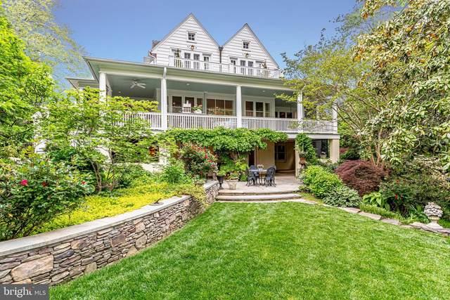 324 Mansion Drive, ALEXANDRIA, VA 22302 (#VAAX259534) :: Nesbitt Realty