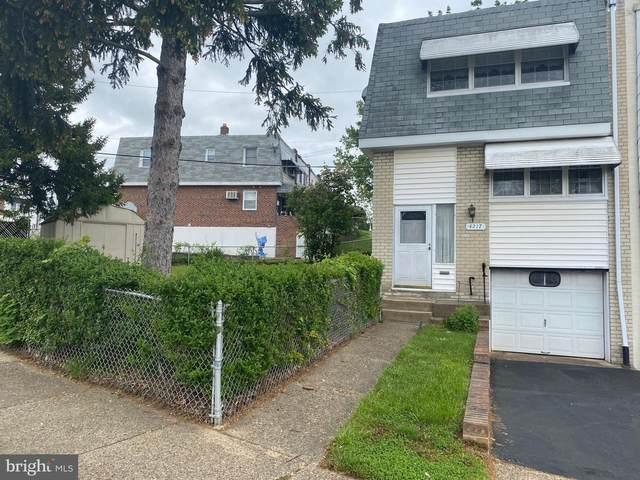 4217 Lawnside Road, PHILADELPHIA, PA 19154 (#PAPH1015566) :: Bowers Realty Group