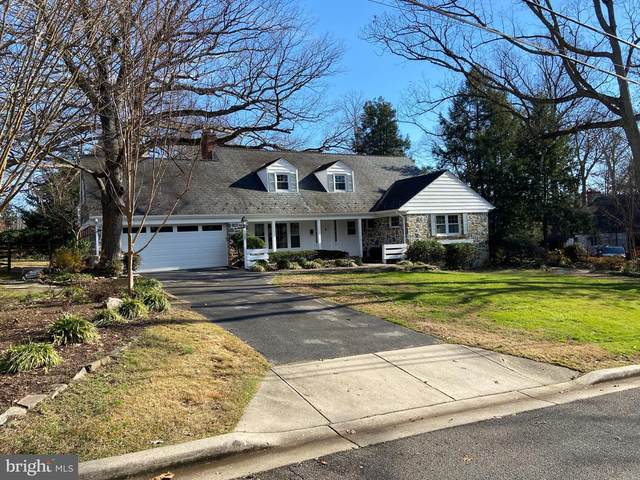 7009 Chansory Lane, HYATTSVILLE, MD 20782 (#MDPG605972) :: John Lesniewski | RE/MAX United Real Estate