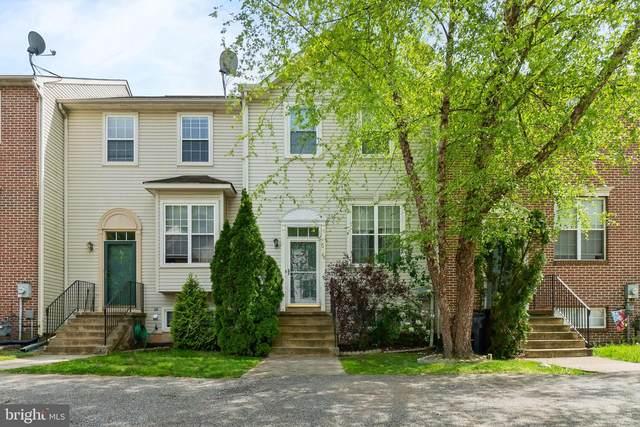 48 Mule Deer Court, ELKTON, MD 21921 (#MDCC174650) :: RE | Kopman - Real Estate Associates