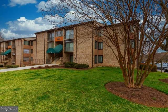 7718 Hanover Parkway #102, GREENBELT, MD 20770 (#MDPG605974) :: John Lesniewski | RE/MAX United Real Estate
