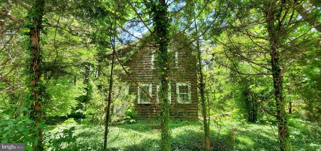 2065 Mays Landing Road, MILLVILLE, NJ 08332 (#NJCB132748) :: Colgan Real Estate