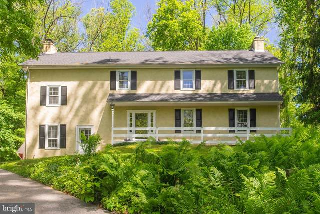 3148 Yellow Springs Road, MALVERN, PA 19355 (#PACT535934) :: ExecuHome Realty