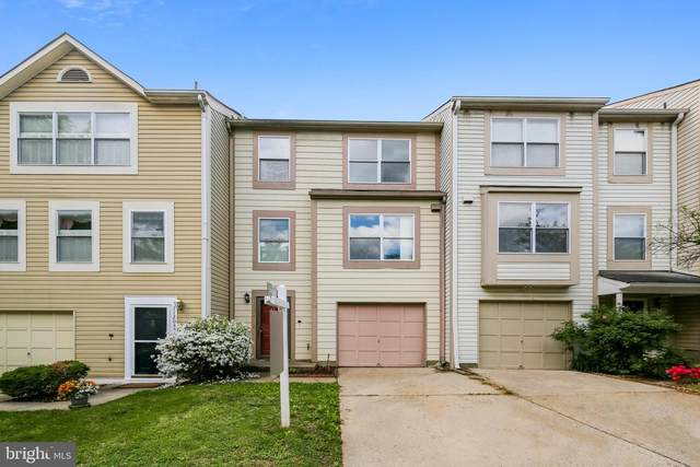 11204 White Barn Court, GAITHERSBURG, MD 20879 (#MDMC757540) :: EXIT Realty Enterprises