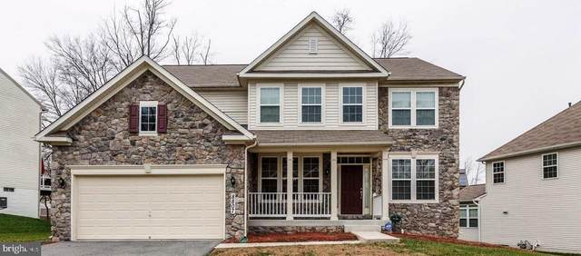 8807 Helmsley Drive, CLINTON, MD 20735 (#MDPG605976) :: ExecuHome Realty
