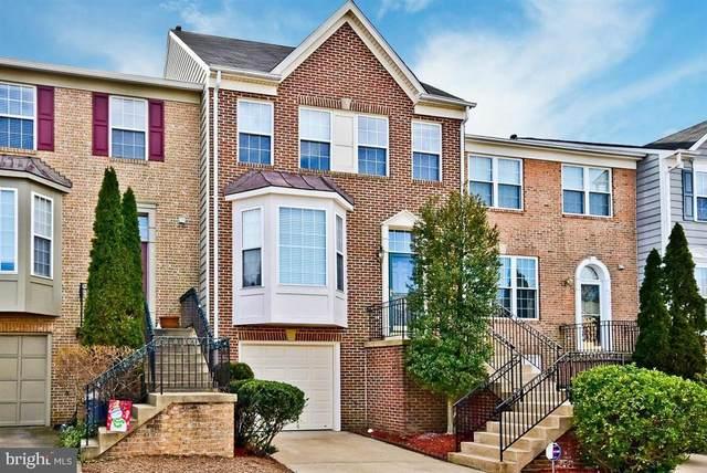 8627 Beech Hollow Lane, SPRINGFIELD, VA 22153 (#VAFX1199884) :: Sunrise Home Sales Team of Mackintosh Inc Realtors