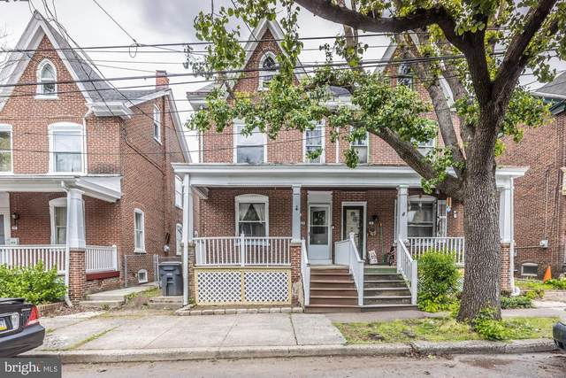 13 W 2ND Street, POTTSTOWN, PA 19464 (#PAMC692458) :: Linda Dale Real Estate Experts