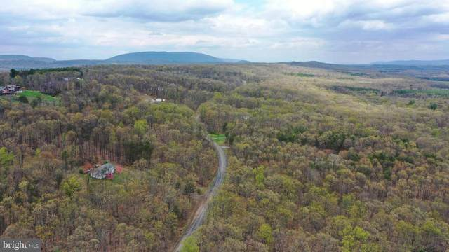 L-78 Logger, GORE, VA 22637 (#VAFV163982) :: Colgan Real Estate