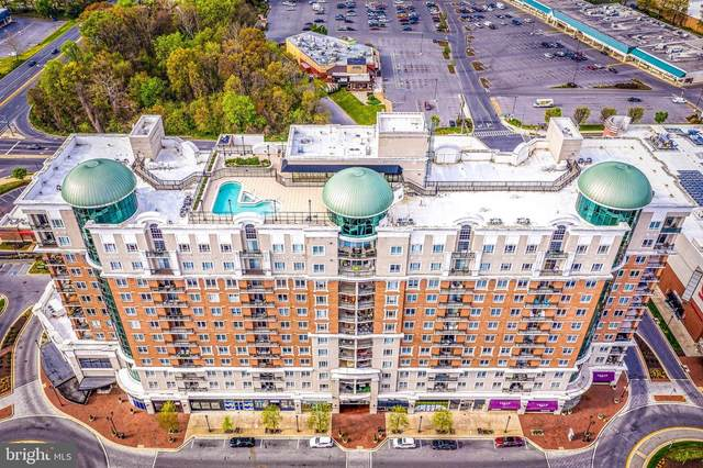 1915 Towne Centre Boulevard #712, ANNAPOLIS, MD 21401 (#MDAA467746) :: Century 21 Dale Realty Co