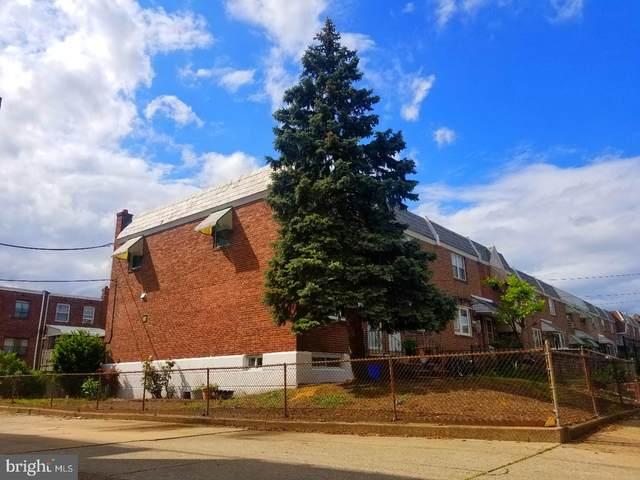 2030 S Etting Street, PHILADELPHIA, PA 19145 (#PAPH1015602) :: REMAX Horizons